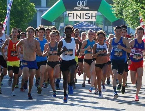 Arkansas State Long-Distance Running Records